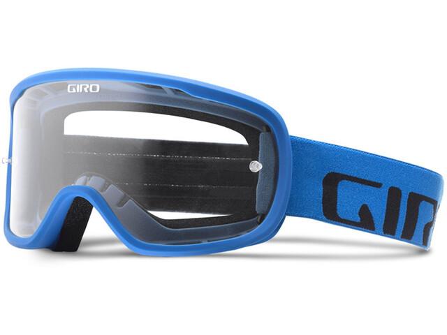 Giro Tempo MTB Goggles, blue